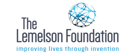 Lemelson Foundation logo