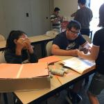 Students inventing